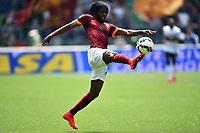 Gervinho Roma <br /> Roma 03-05-2015 Stadio Olimpico, Football Calcio Serie A 2014/2015 Roma - Genoa Foto Andrea Staccioli / Insidefoto