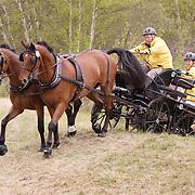 2005 Bromont International Driving Event