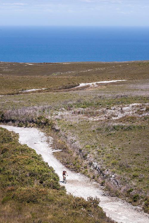 Photography from 2014 Pure Tasmania Wildside MTB.
