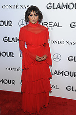 Glamour's 28th annual Women of the Year Awards 12 Nov 2018