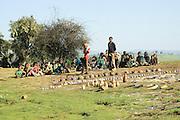 Ethiopia, Gondar