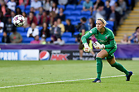 Katarzyna Kiedrzynek of  Paris Saint-Germain during the UEFA Women's Champions League Final between Lyon Women and Paris Saint Germain Women at the Cardiff City Stadium, Cardiff, Wales on 1 June 2017. Photo by Giuseppe Maffia.<br /> <br /> <br /> Giuseppe Maffia/UK Sports Pics Ltd/Alterphotos