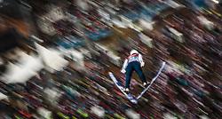 06.01.2016, Paul Ausserleitner Schanze, Bischofshofen, AUT, FIS Weltcup Ski Sprung, Vierschanzentournee, Bischofshofen, Finale, im Bild Shohei Tochimoto (JPN) // Shohei Tochimoto of Japan during the Final of the Four Hills Tournament of FIS Ski Jumping World Cup at the Paul Ausserleitner Schanze in Bischofshofen, Austria on 2016/01/06. EXPA Pictures © 2016, PhotoCredit: EXPA/ JFK
