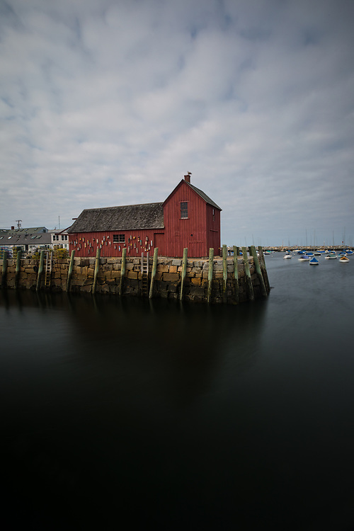 Summertime trip to Rockport, MA.
