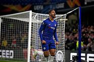 Chelsea v BATE Borisov 251018