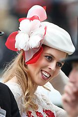 Ladies Day at Royal Ascot 21-6-12