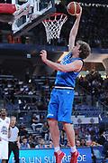 DESCRIZIONE : Pesaro Edison All Star Game 2012<br /> GIOCATORE : Nicolo Melli<br /> CATEGORIA : schiacciata<br /> SQUADRA : Italia Nazionale Maschile<br /> EVENTO : All Star Game 2012<br /> GARA : Italia All Star Team<br /> DATA : 11/03/2012 <br /> SPORT : Pallacanestro<br /> AUTORE : Agenzia Ciamillo-Castoria/M.Marchi<br /> Galleria : FIP Nazionali 2012<br /> Fotonotizia : Pesaro Edison All Star Game 2012<br /> Predefinita :