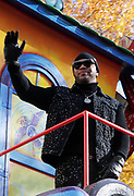 New York, NY-November 23: Recording Artist Flo Rida attends the 91st Annual Macy's Thanksgiving Day Parade on November 23, 2017 held in New York City Credit: (Photo by Terrence Jennings/terrencejennings.com)
