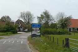 Texel Noord Holland