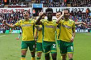 Aston Villa v Norwich City B 050519