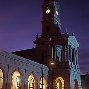 Station Tower<br /> Ballarat