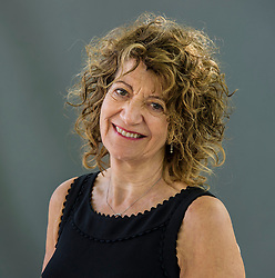 Pictured: Susie Orbach<br /> <br /> Susie Orbach (born 6 November 1946) is a British psychotherapist, psychoanalyst, writer and social critic. Her first book, Fat is a Feminist Issue, analysed the psychology of dieting and over-eating in women, and she has campaigned against media pressure on girls to feel dissatisfied with their physical appearance. She is married to the author Jeanette Winterson.