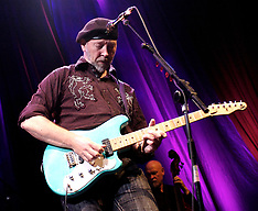 Richard Thompson 20th October 2007