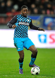 22-01-2012 VOETBAL: FC UTRECHT - PSV: UTRECHT<br /> Utrecht speelt gelijk tegen PSV 1-1 / Jetro Willems<br /> ©2012-FotoHoogendoorn.nl