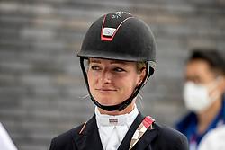 Krajewski Julia, GER<br /> Olympic Games Tokyo 2021<br /> © Hippo Foto - Dirk Caremans<br /> 30/07/2021