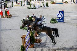 Allen Bertram, IRL, Dancing Queen Z<br /> Aachen International Jumping<br /> Aachen 2020<br /> © Hippo Foto - Dirk Caremans<br /> 06/09/2020