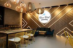 Blue Bird Cafe, UCD