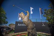 Bay Hill Golf Resort during the Practise Round of the The Arnold Palmer Invitational Championship 2017, Bay Hill, Orlando,  Florida, USA. 14/03/2017.<br /> Picture: PLPA/ Mark Davison<br /> <br /> <br /> All photo usage must carry mandatory copyright credit (© PLPA | Mark Davison)