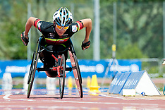 2014 IPC Athletics Grandprix, Nottwil, Switzerland