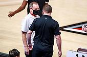 2/1/2021 Texas Tech vs Oklahoma Basketball