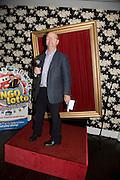 Gert Eklund, Bingo Lotto launch party. Soho Hotel Richmond Mews. London. 29 February 2008.  *** Local Caption *** -DO NOT ARCHIVE-© Copyright Photograph by Dafydd Jones. 248 Clapham Rd. London SW9 0PZ. Tel 0207 820 0771. www.dafjones.com.
