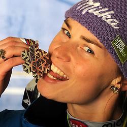 20110211: GER, 2011 FIS Alpine World Ski Championships Garmisch-Partenkirchen, Super combination W