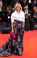 Isabella Ferrari at the Opening Ceremony and gala screening of the film The Truth (La Vérité) at the 76th Venice Film Festival, Sala Grande on Wednesday 28th August 2019, Venice Lido, Italy.