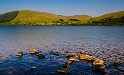 Loch Earn near Lochearnhead, Perthshire, Scotland<br /> <br /> (c) Andrew Wilson   Edinburgh Elite media