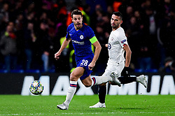Chelsea28, - Mandatory by-line: Ryan Hiscott/JMP - 10/12/2019 - FOOTBALL - Stamford Bridge - London, England - Chelsea v Lille - UEFA Champions League group stage