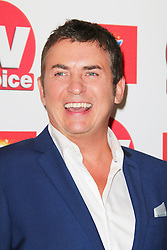© Licensed to London News Pictures. 09/09/2013, UK.  Shane Richie, TV Choice Awards, The Dorchester Hotel, London UK, 09 September 2013 Photo credit : Richard Goldschmidt/Piqtured/LNP