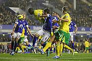 Everton v Norwich City 241112