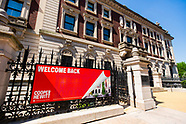 Cooper Hewitt Pre-Opening | Friends and Family Day