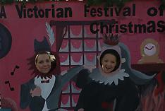 Christmas Festival Portsmouth 2016
