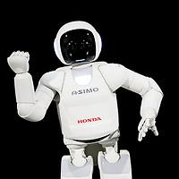 Brussels, Belgium, 13 july 2014<br /> Honda - Asimo<br /> Photo: Ezequiel Scagnetti / Babylonia - Creative Affairs Bureau