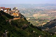 Italy, Sicily, Caltagirone,