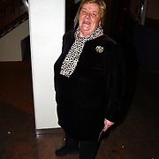 Harpengala 2004, Erica Terpstra