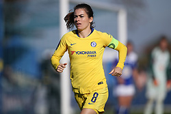 Chelsea's Karen Carney during the Women's Super League match at the Automated Technology Group Stadium, Solihull.