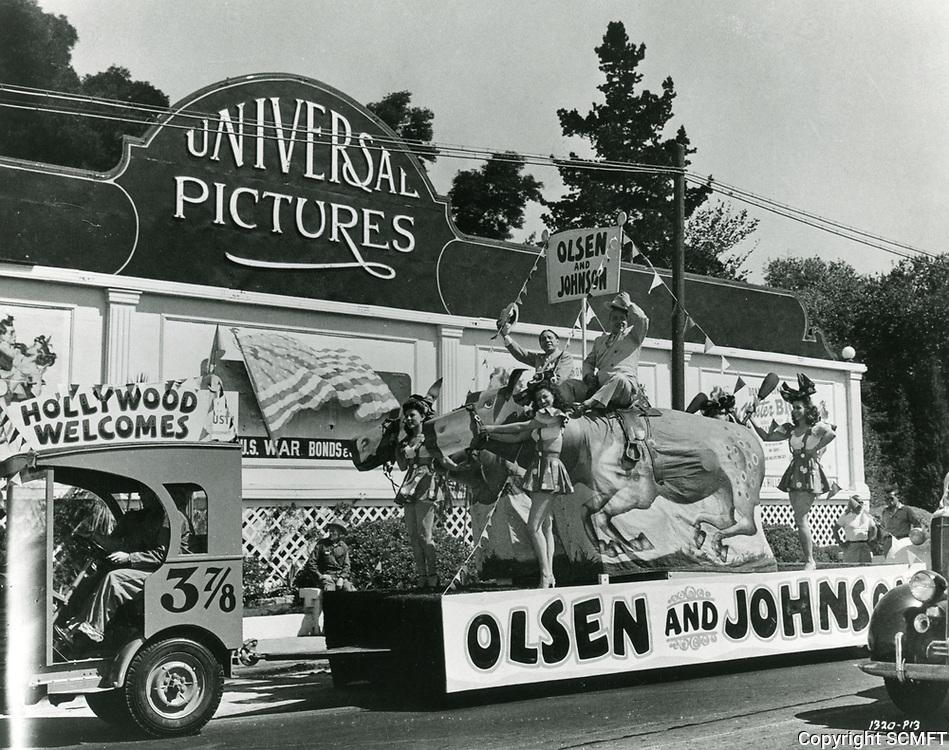 1943 Universal Studios