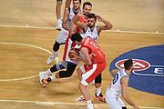 Amedeo Tessitori<br /> Nazionale Italiana Maschile Senior - 2019 Torneo dell'Acropoli<br /> Italia Italy Turchia Turkey<br /> FIP 2019<br /> Atene, 18/08/2019<br /> Foto GiulioCiamillo/Ciamillo