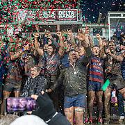 20200118 Rugby, Coppa Italia : Femi CZ Rovigo vs Petrarca Padova