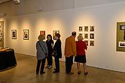 The Dayton Visual Arts Center in Dayton, Ohio.