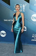 26th Annual Screen Actors Guild Awards 01-19-2020