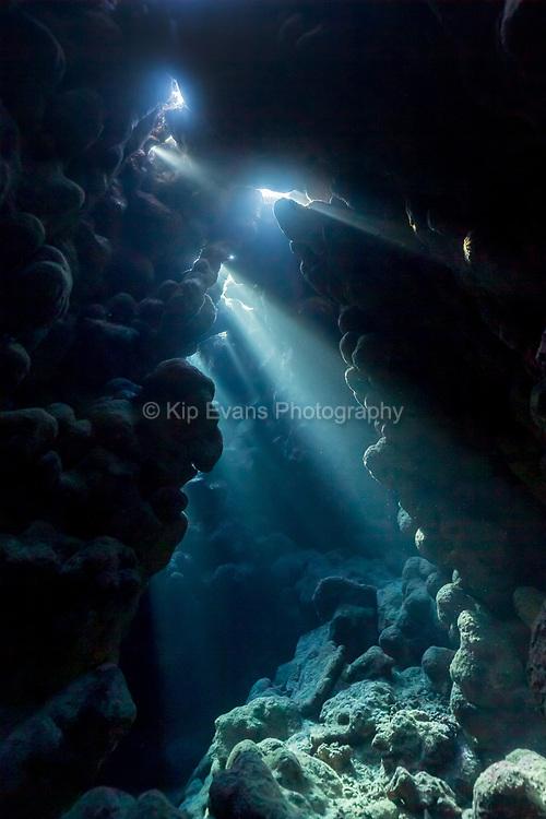 Sea Cave, Red Sea