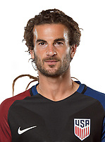 Concacaf Gold Cup Usa 2017 / <br /> Us Soccer National Team - Preview Set - <br /> Kyle Robert Beckerman