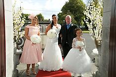 Wedding Edenderry 05.09.17