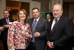 Therese Regg - PwC<br /> Conrad McQuaid<br /> Joseph Rafferty - Bridgend Bureau de Change