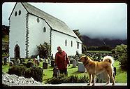 21: GENERAL ROSENDAL CHURCH, HOTELS