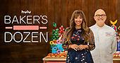 "October 07, 2021 - WORLDWIDE: Hulu's ""Baker's Dozen"" Series"