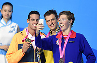 Svømming<br />