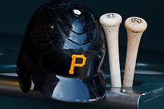 20120415 - Pittsburgh Pirates at San Francisco Giants